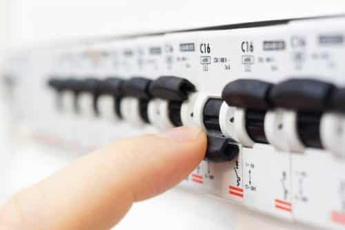 Rénovation des installations électriques à Lille